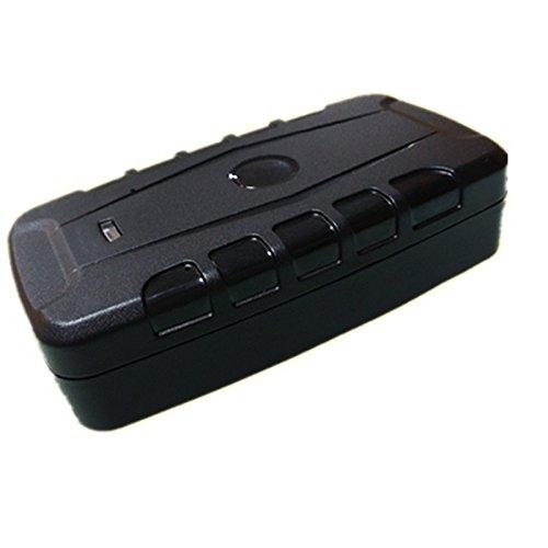 YATEK Localizador GPS lapa por imán 209B con Gran autonomía de 120 días, Ideal para seguimientos y rastreos