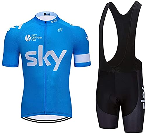 Culottes Ciclismo Hombre Marca YITTD