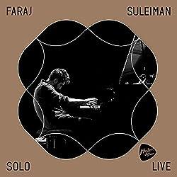 Solo-Live(at) Montreux Jazz Festival-2018