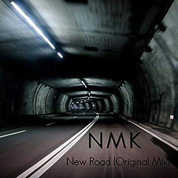 New Road (Original Mix)