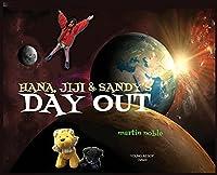 Hana, JiJi and Sandy's Day Out