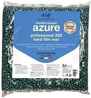 Hi Lift Mediterranean Azure Hard Film Bead Wax 1kg