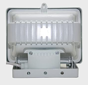 Instar Infrarot Ir Scheinwerfer In 905 60 Ir Leds Computer Zubehör