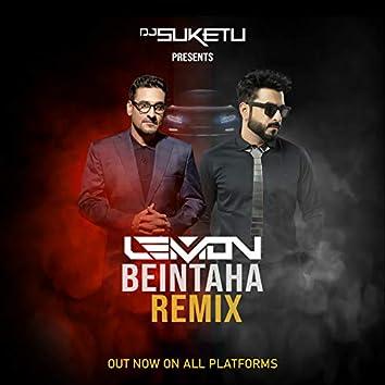 Beintaha -Dj Lemon Remix