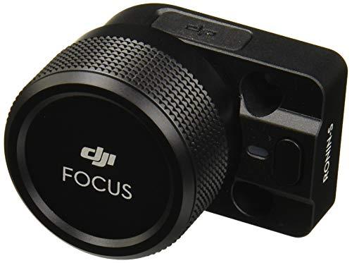 DJI Ronin-S/SC Focus Wheel - Manopola per Controllare la Messa a Fuoco della Fotocamera, Compatibile con le Fotocamere Ronin-S/SC, Pulsante CAN/S-BUS, Accessori per Camera - Nero