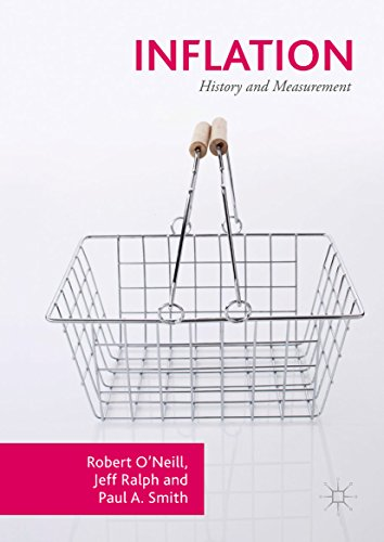 Inflation: History and Measurement (English Edition)