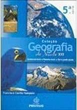 Coleção Geografia do Século XXI - 5ª série de Francisco Coelho Sampaio pela Positivo (2008)