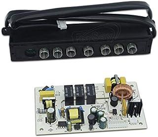 Amazon.es: Comercial ESTEHO - Piezas y accesorios para campanas extractoras / Piezas y acce...: Grandes electrodomésticos