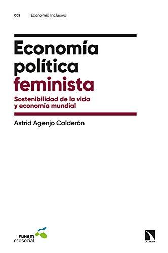Economía política feminista: Sostenibilidad de la vida y economía mundial (Economía inclusiva nº 2) (Spanish Edition)