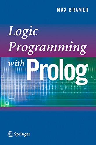 Logic Programming with Prolog (English Edition)