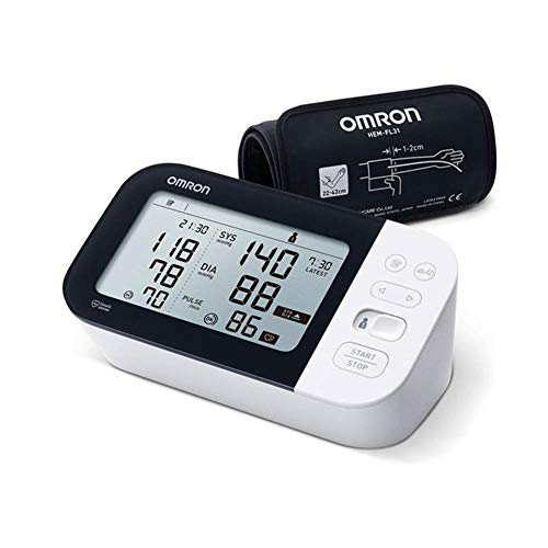 Omron Nuovo M7 Intelli IT 2020