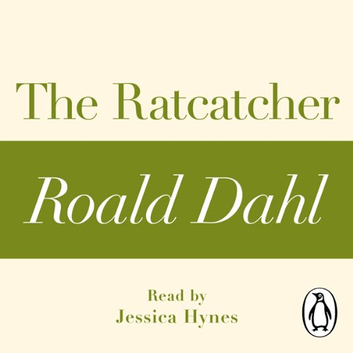 The Ratcatcher audiobook cover art