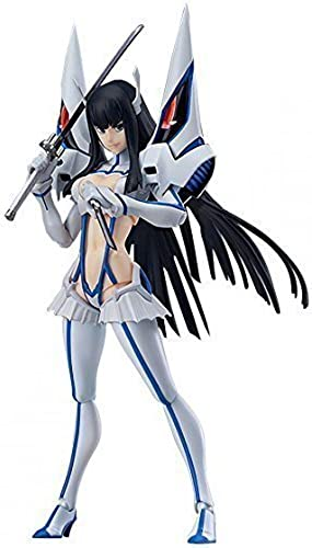 Max Factory Kill La Kill  Satsuki Kiryuin Figma Action Figure (Limited Ver.)