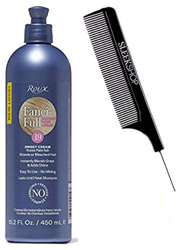 Roux FANCI-FULL Temporary Hair Color RINSE Conditioner Instant...