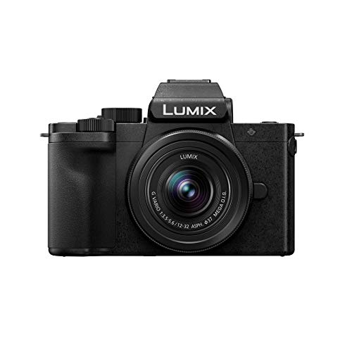 Panasonic Lumix G100K | Appareil Photo Hybride Compact +...