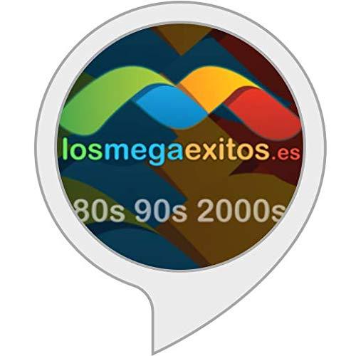 Los Megaexitos España