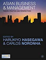 Asian Business & Management: Theory, Practice and Perspectives (0)