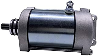 Hity Motor 18648 Starter For POLARIS ATV Sportsman 600 700 800 UTV Ranger 700 800 RZR 800 Replaces POLARIS 4010417, 4011584, 4012032, 4013268