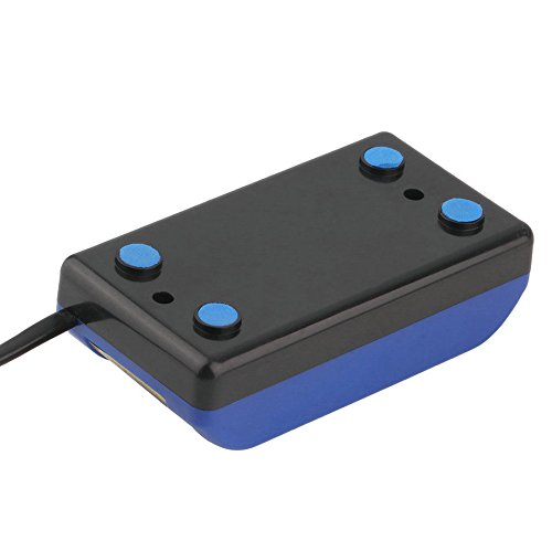 Farmunion Watch Repair Screwdriver Tweezers Electrical Demagnetise Demagnetizer Tools