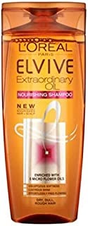 L'Oreal Paris Elvive Extraordinary Oil Shampoo for Normal to Dry Hair 200 ML