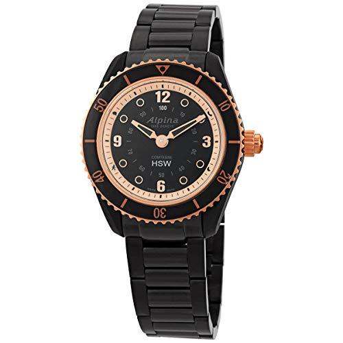 Alpina Geneve Comtesse Horological Smartwatch AL-281BY3V4B Smartwatch