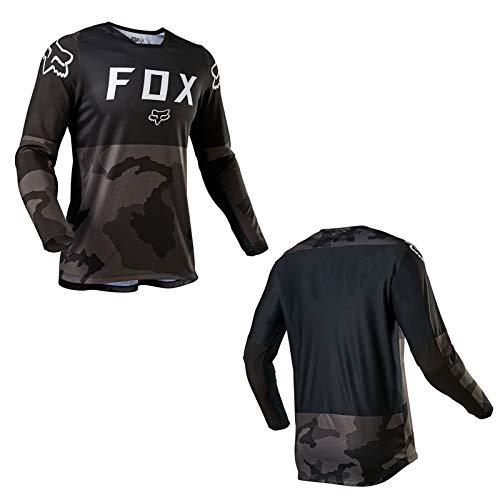 Professional Men Moto Bike Racing Jersey Motorcycle Cycling Racing Shirt MTB Racewear Outdoor Sport Top (XS)