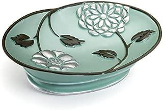 Popular Bath Soap Dish, Avantie Collection, Aqua