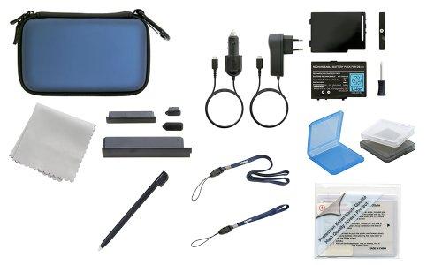 Pack Accessoires 11 éléments DS / DS Lite