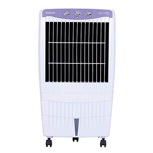 Hindware 200 Snowcrest 85 H Desert CD-168501HLA 85-Litre Air Cooler (Lavender)