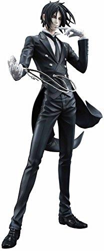 Black Butler G.E.M. Series Sebastian Michaelis PVC Figur