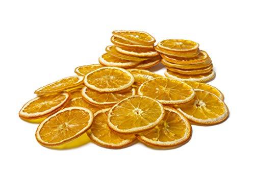 15 Dried Orange Slices - Christmas Craft Wreath Florist Decoration