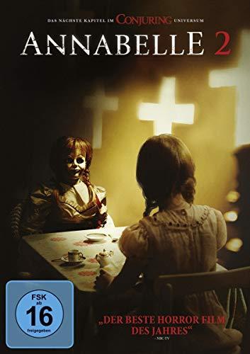 Annabelle 2 [DVD]