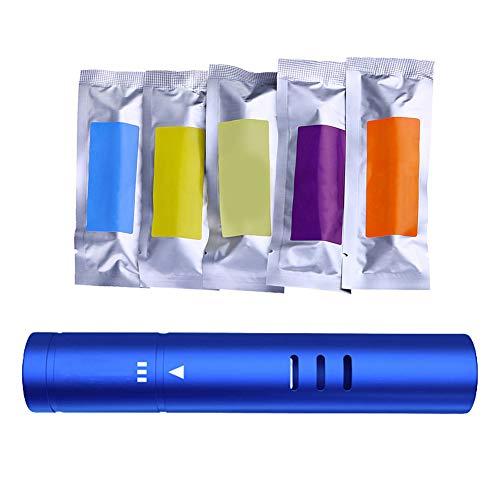 XMxDESiZ Ambientador Coche Salida automática Perfume