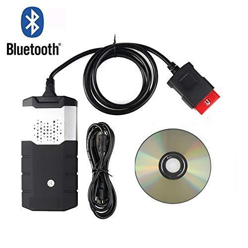 STRAWberry 2019 Vd TCS CDP Pro Plus 2016 R0 Free Bluetooth Keygen Vd Ds150E Cdp Pro para Obd2 Herramienta De Diagn/óStico De Di/áLogo Autom/áTico