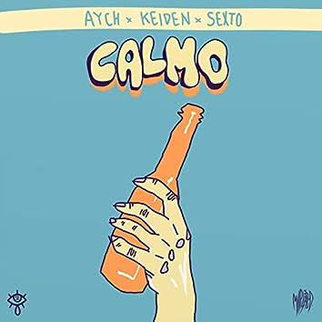 Calmo (feat. Sexto)