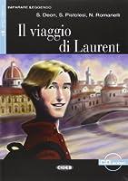 Il Viaggio Di Laurent (Imparare Leggendo)
