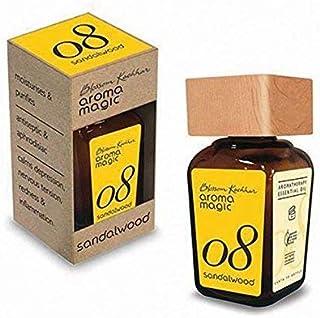 Aroma Magic Sandalwood Essential Oil, 20ml