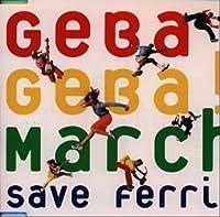 EYE CATCH by SAVE FERRIS (1998-11-21)