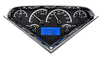 Best 57 chevy dash Reviews