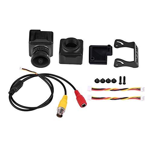 2,5 millimetri Lens Mini 1500TVL 200W 1080P PAL/NTSC fotocamera Micro Cam compatibile con FPV corsa Drone