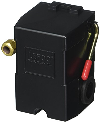New H/D Pressure switch for air compressor 95-125 w/Unloader