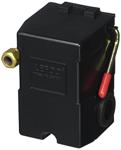 pressure switch for subzero - 8