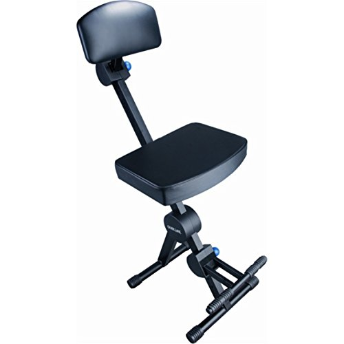 Excellent Best Guitar Chair In 2019 For Longer Comfier Sessions Onthecornerstone Fun Painted Chair Ideas Images Onthecornerstoneorg