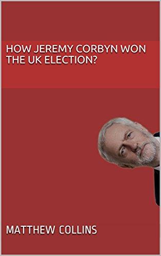 How Jeremy Corbyn won the UK election?