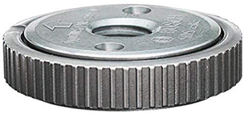 Bosch Professional Schnellspannmutter SDS Clic M14 (Dicke: 14 mm, Zubehör Winkelschleifer)