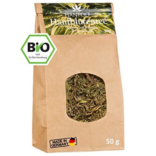 Bio Kräuter-Aromatee 50g aus Deutschland