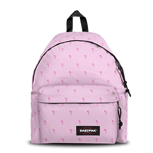Eastpak PADDED PAK'R Mochila infantil, 40 cm, 24 liters, Rosa (Mini Cocktail)