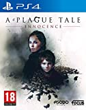 A Plague Tale Innocence - PlayStation 4