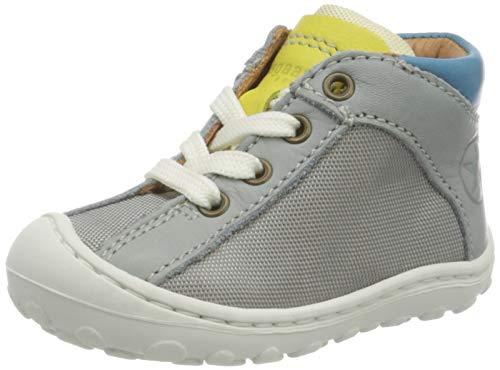 Bisgaard Unisex Baby Saga Sneaker, Grau (Steel 1503), 23 EU thumbnail