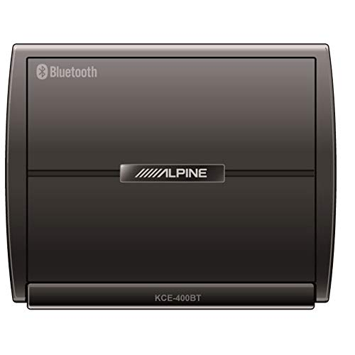 Alpine KCE-BT4 Bluetooth-Modul Freisprecheinrichtung, Mikrofon